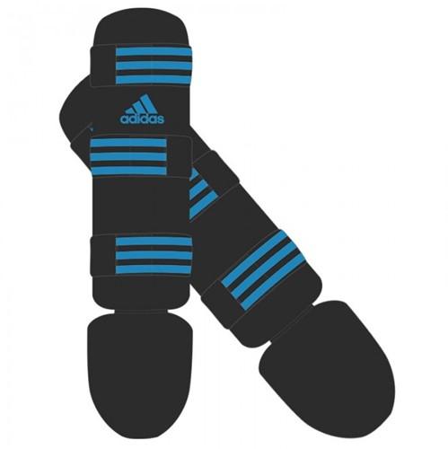 Adidas Scheenbeschermer Good Zwart Blauw