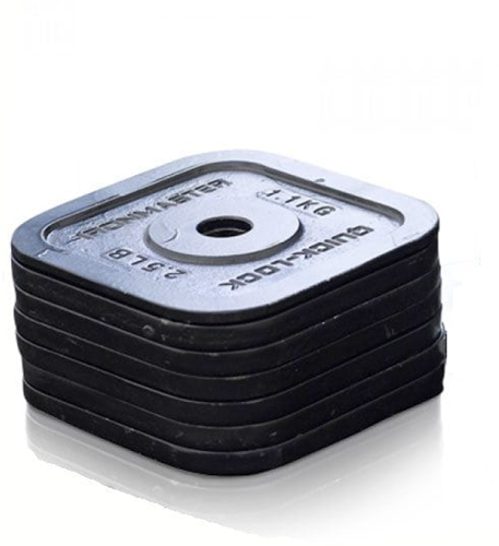 Ironmaster Quick-Lock Kettlebell Upgrade Kit - 26,1 kg