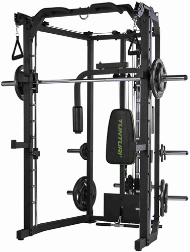 Tunturi SM80 Smith Machine