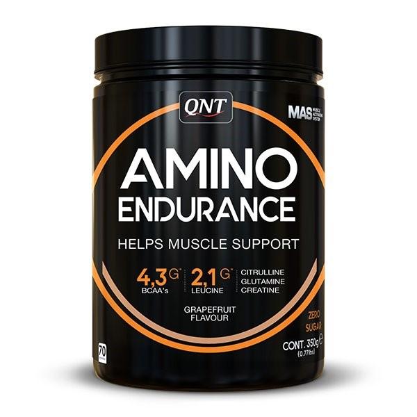 QNT - Amino Endurance 350 gram Grapefruit