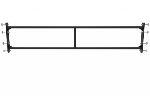 Lifemaxx Crossmaxx Standard Beam - 180 cm - voor Crossmaxx Rig