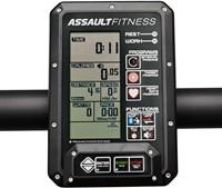 Assault Fitness Air Runner Loopband-2