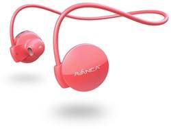 Avanca S1 Sports Headset - Neon Pink
