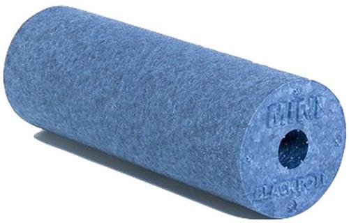 Blackroll Mini Foam Roller - 15 cm - Blauw