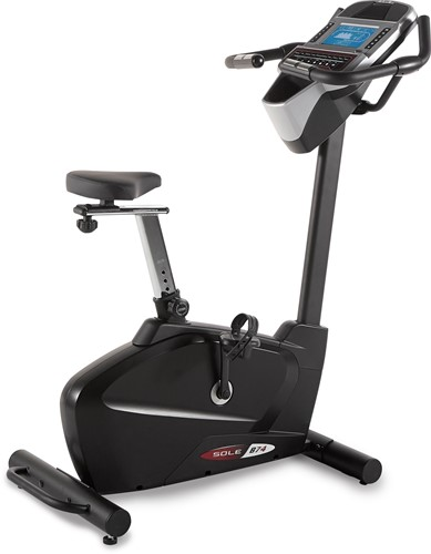 Sole Fitness B74 Hometrainer - Gratis Trainingsschema