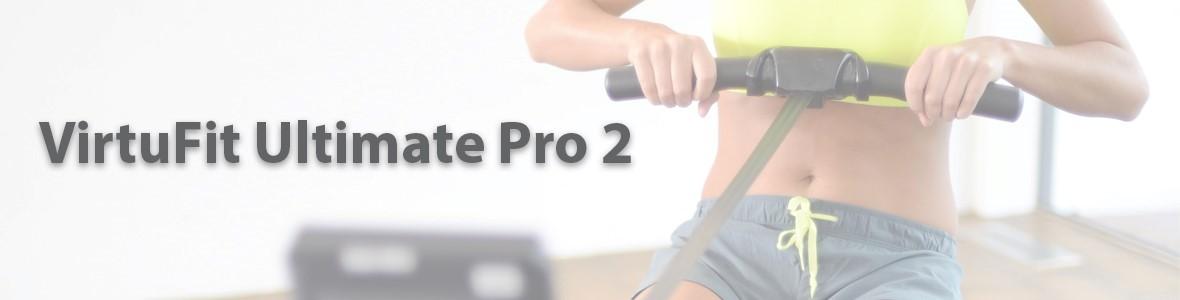 VirtuFit Ultimate Pro Roeitrainer