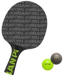 Batje #URBANPONG + 2 ballen