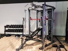 Personal Training Studio Inrichten-204