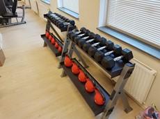 Personal Training Studio Inrichten-211