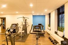 Personal Training Studio Inrichten-214