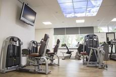 Personal Training Studio Inrichten-218