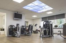 Personal Training Studio Inrichten-219