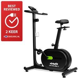 Fitwinkel.nl-VirtuFit Low Entry Bike 1.1 Hometrainer - Gratis trainingsschema-aanbieding