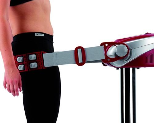 BH Fitness Tactiletonic Pro massage apparaat - Verpakking beschadigd-2