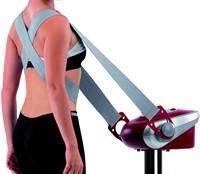BH Fitness Tactiletonic Pro massage apparaat - Demo (in doos)-3