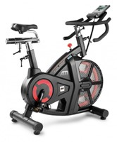 BH Fitness i.Air Mag HIIT Indoor Cycle - Gratis montage-1
