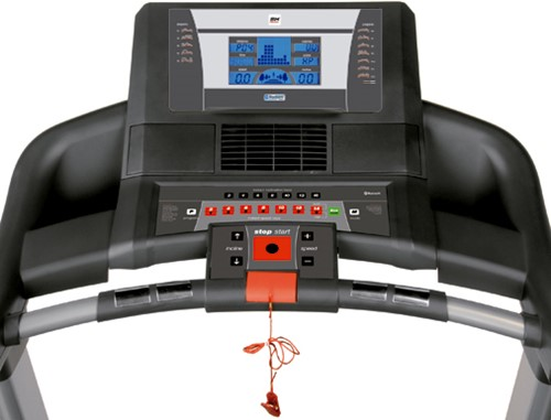 BH Fitness i.F3 Loopband - Gratis montage-2