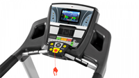 BH Fitness RC12 TFT Loopband - Gratis trainingsschema-2
