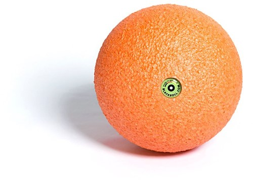 Blackroll Ball Massage Bal - 8 cm - Oranje