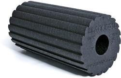 Blackroll Flow Standard Foam Roller - 30 cm - Zwart