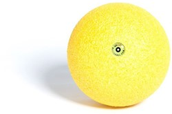Blackroll Ball Massage Bal - 12 cm - Geel