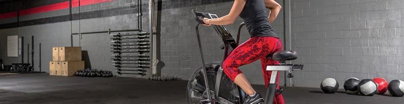 De voordelen van een Air Bike & Air Runner