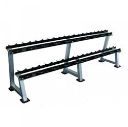 Body Solid Saddle Rack - Dumbbell Rek