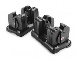 Bowflex SelectTech 560i Smart Dumbbell Set 27,2 kg