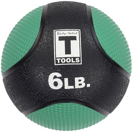 Body-Solid Medicine Ball - 2.7 kg