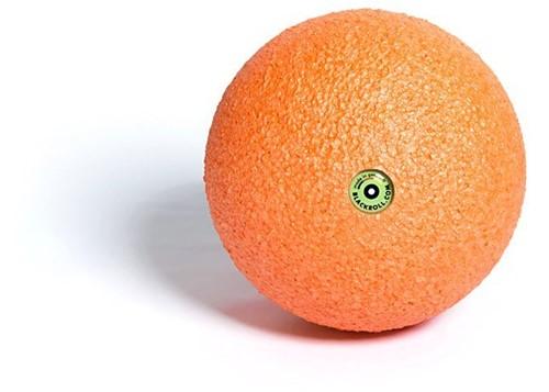 Blackroll Ball Massage Bal - 12 cm - Oranje