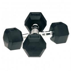 Bremshey Hexa Dumbells 12 kg