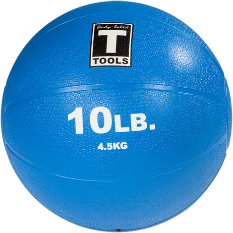 Body-Solid Medicine Ball - 4.5 kg