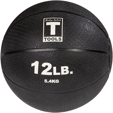 Body-Solid Medicine Ball - 5.4 kg