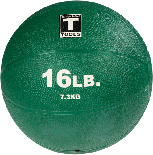Body-Solid Medicine Ball - 7.3 kg