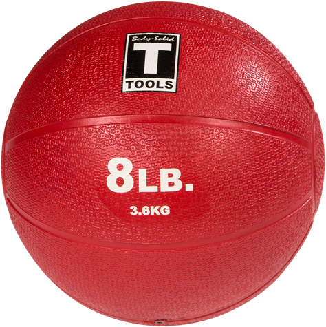 Body-Solid Medicine Ball - 3.6 kg