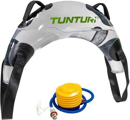 Tunturi Bulgarian Aquabag - Bulgarian Bag - 17 kg