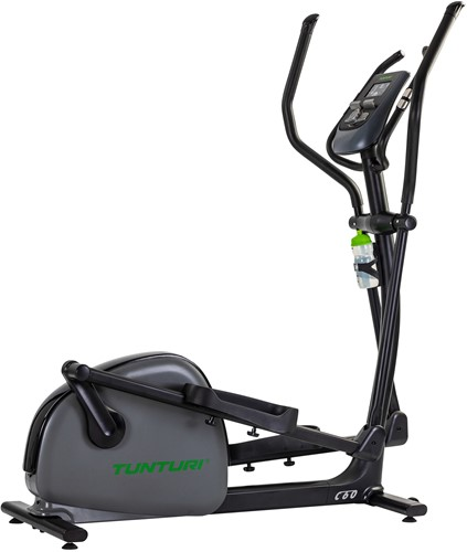 Tunturi Performance C60 Crosstrainer - Gratis trainingsschema