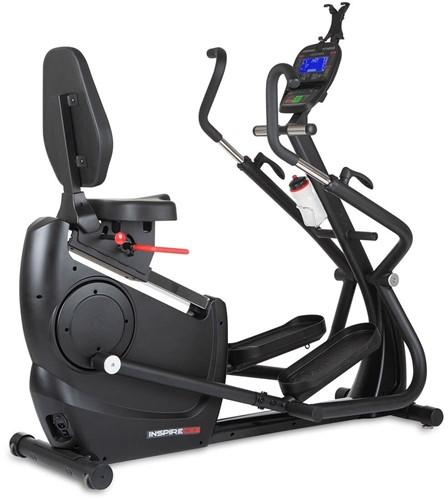 Finnlo Maximum Inspire CS3.1 Cardio Strider - Ligfiets - Crosstrainer - Gratis trainingsschema