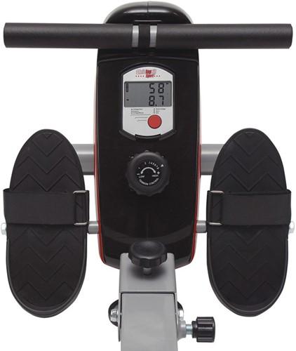 Christopeit Rower Lugano Roeitrainer - Gratis trainingsschema-3