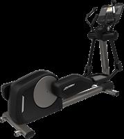 Life Fitness Crosstrainer Club Series - Gratis montage