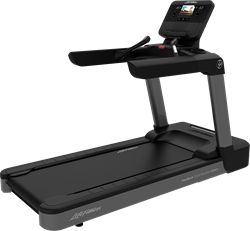 Life Fitness Loopband Club Series +  - Gratis trainingsschema