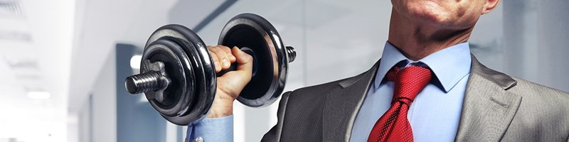 Bedrijfsfitness: Voordelen voor de gehele organisatie