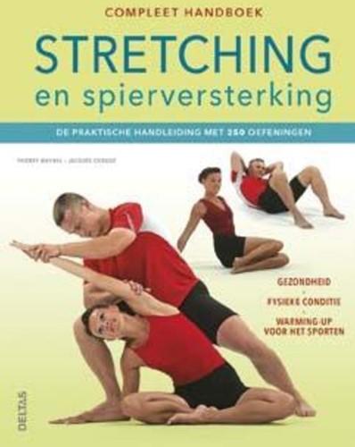 Compleet handboek Stretching en spierversterking