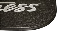 Life Fitness Premium Onderlegmat 250 x 100 cm-2