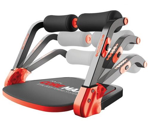Iron Gym Core Max Lichaamstrainer