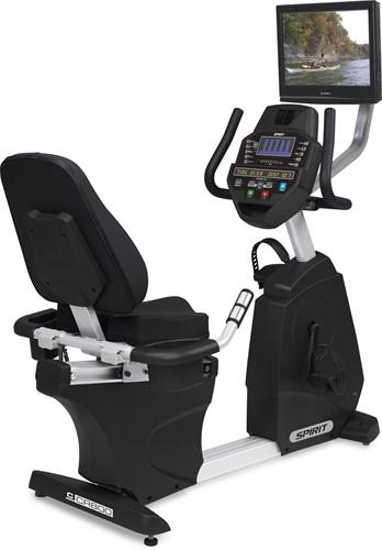 Spirit Fitness TV-Beugel voor CR800 Ligfiets