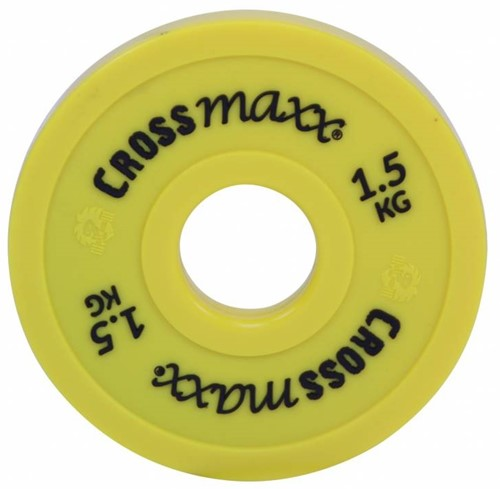 Lifemaxx Crossmaxx Elite Fractional Plate - 50 mm - 1,5 kg