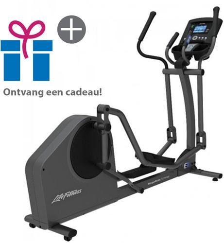 Life Fitness E1 GO Crosstrainer - Gratis trainingsschema