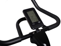VirtuFit Tour Indoor Cycle Spinningfiets - Gratis trainingsschema-2