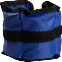 VirtuFit Verstelbare Enkelgewichten / Polsgewichten 2 x 1 kg - Nylon - Blauw-2